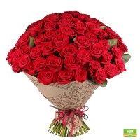 101 красная роза Гран-При