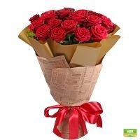 21 роза Киев