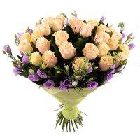 Прекрасные цветы для жены с доставкой
