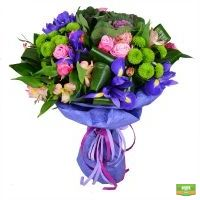 Заказать доставку идеального букета цветов
