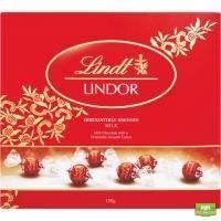 Купить коробку конфет Lindor в подарок