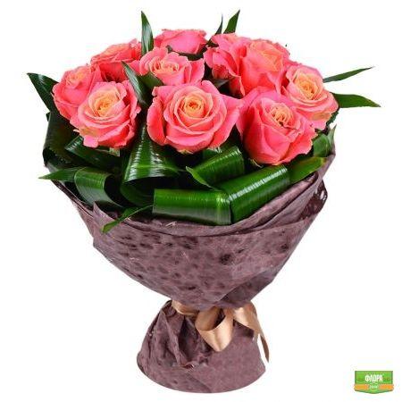 Гармония роз
