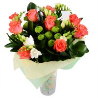 Прекрасные цветы для самых любимых людей