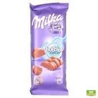 Milka Bubles