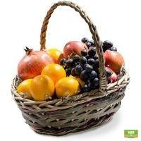 Заказать корзину вкусных фруктов «Витамин» с доставкой в любой город России и мира