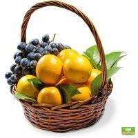 Купить корзину фруктов в интернет-магазине с доставкой в любой город России