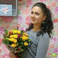 Заказать с доставкой «Осенний микс из 9 цветков»