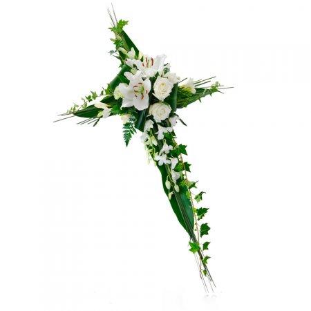 Ритуальная композиция крест