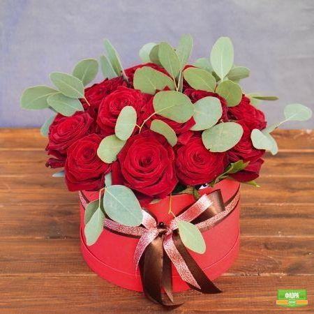 Розы любимой