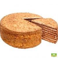 Заказать вкуснейший торт «Медовик» с доставкой