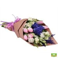 Заказать изысканный букет «Милые воспоминания» в интернет-магазине с доставкой