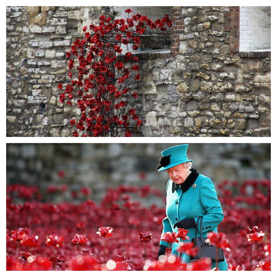 День памяти в Лондоне