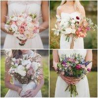 Что делать со свадебным букетом после свадьбы?