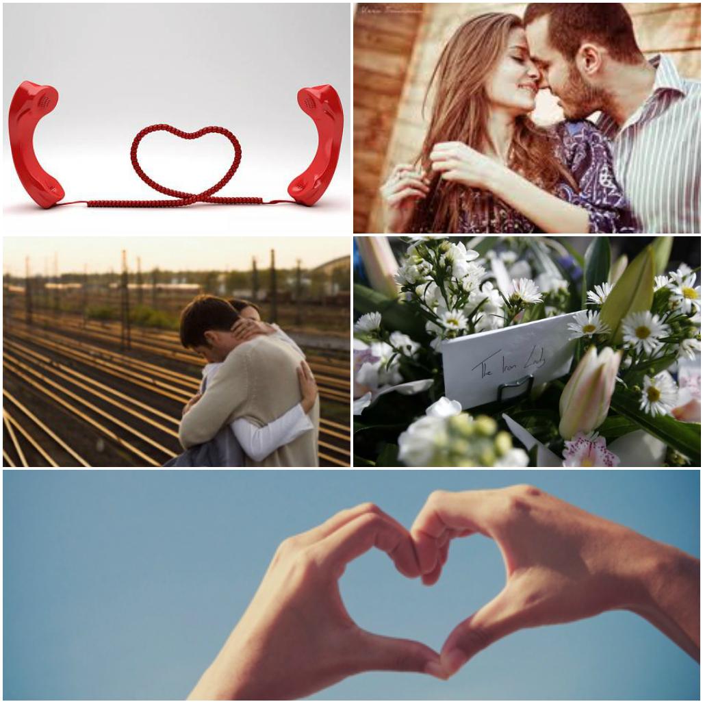 Картинки расстояние любовь
