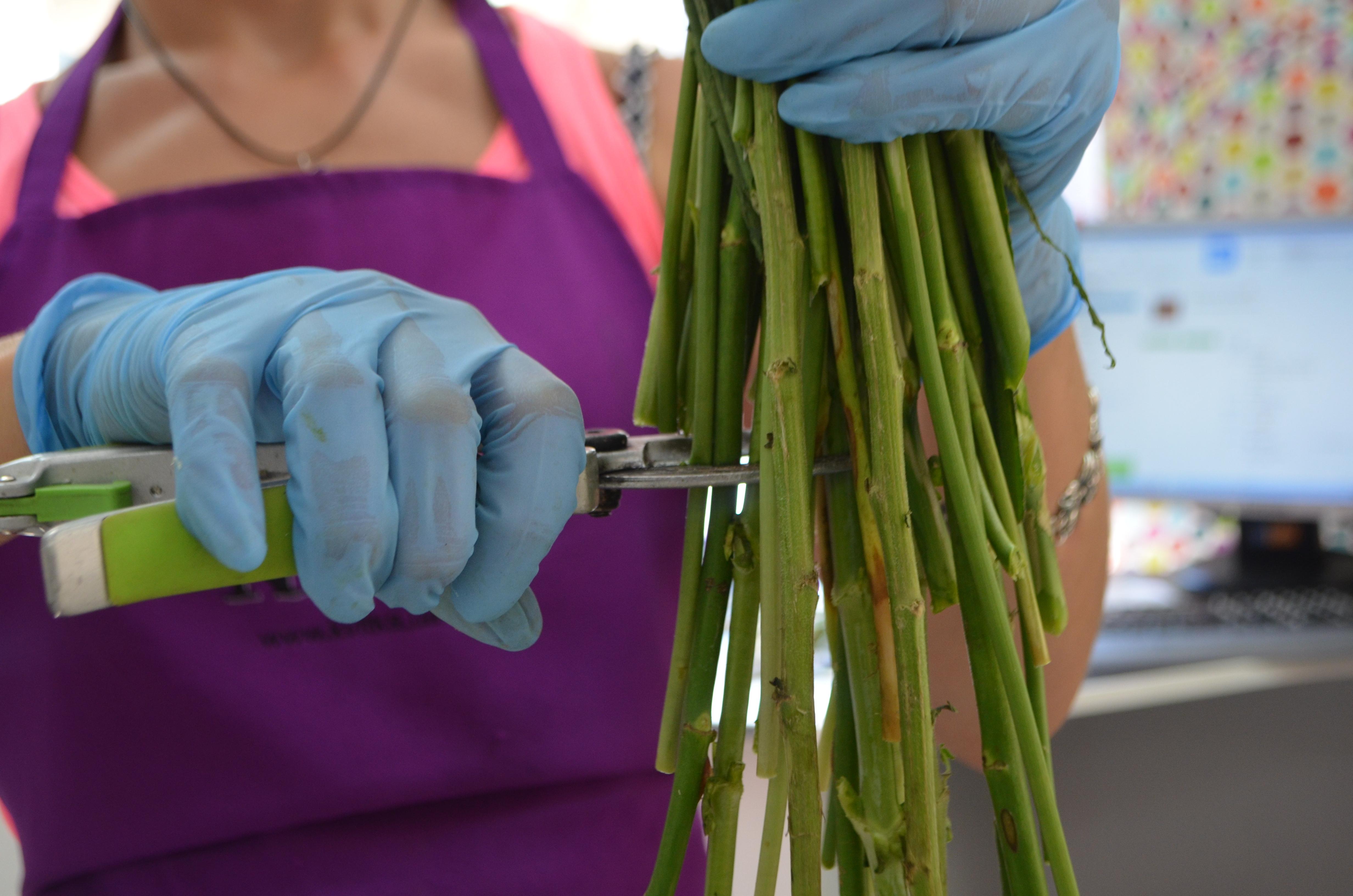 Как собрать красивые букеты цветов: фото 3