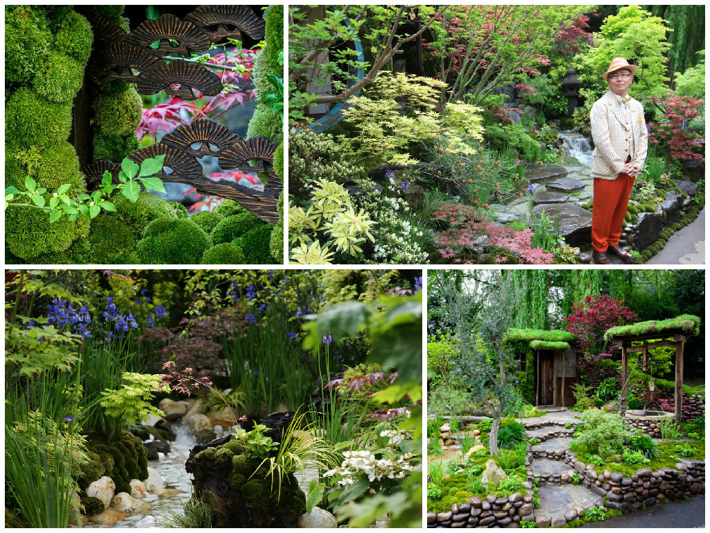 Работы талантливого флориста из Японии