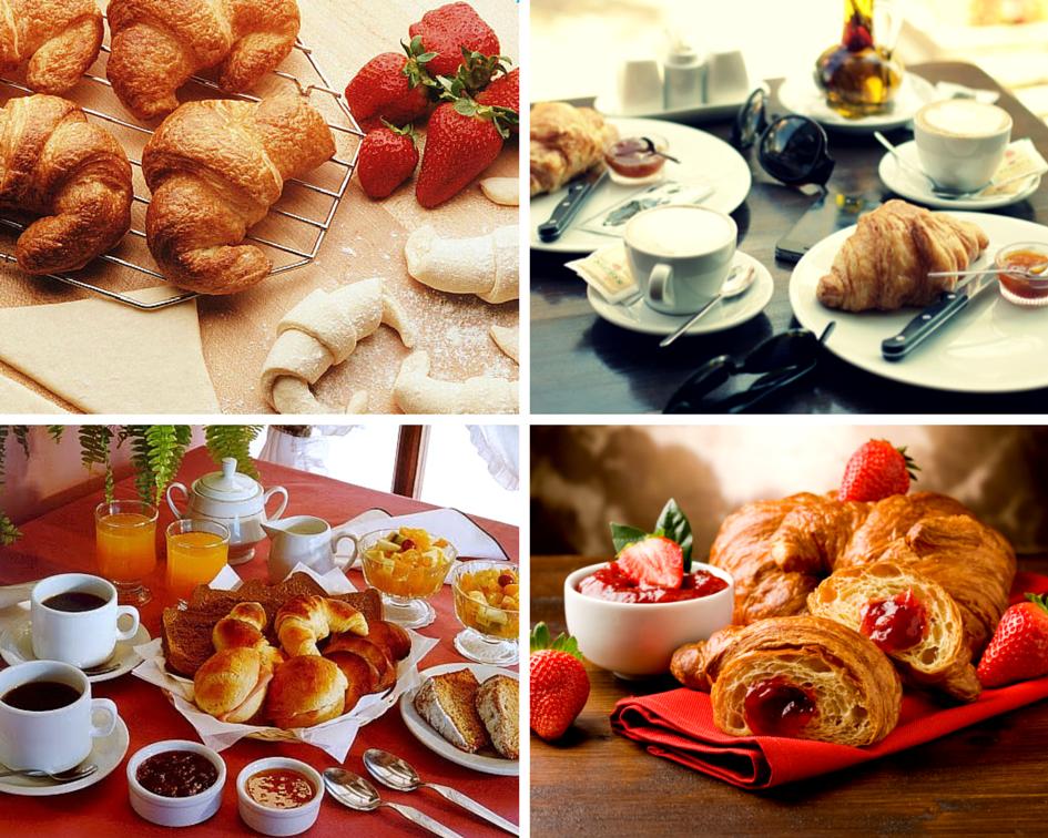 картинки французского завтрака линии сердца ладонях